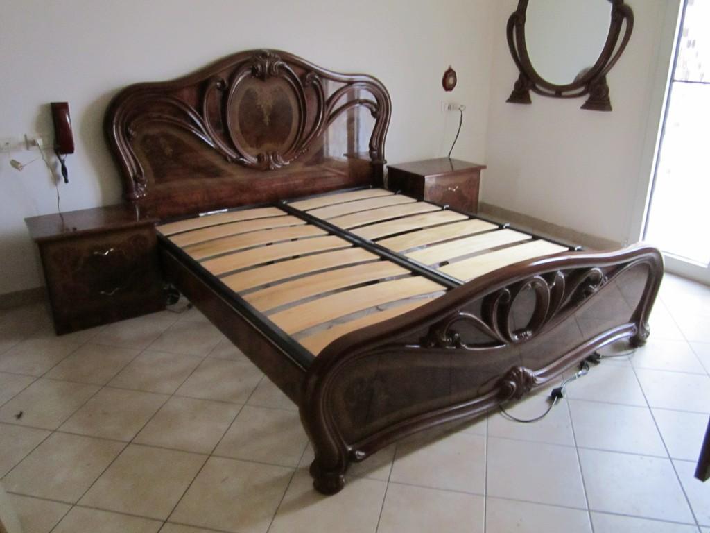 Camera da letto completa vendo vendo offro acquisto usato - Vendo camera da letto completa ...