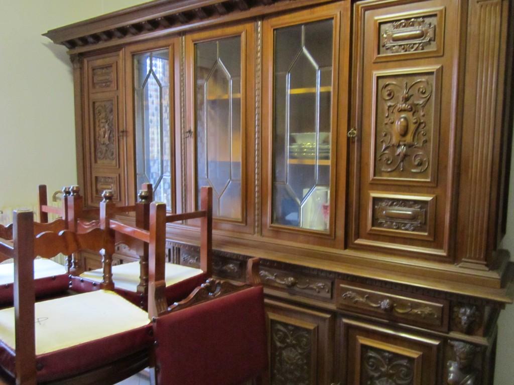 Camera da pranzo in stile 600 fiorentino vendo vendo offro acquisto usato - Vendo camera da letto ...